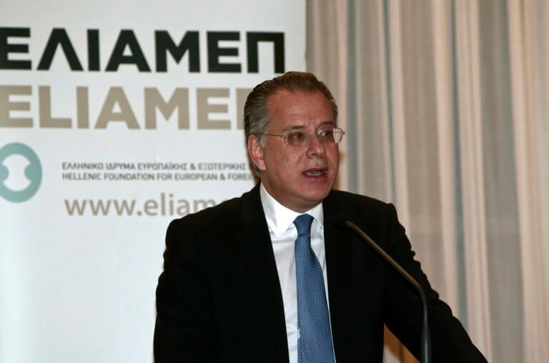 Κουμουτσάκος: Η κυβέρνηση ΣΥΡΙΖΑ ανοίγει στην Τουρκία επικίνδυνες κερκόπορτες!