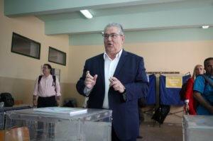 Ευρωεκλογές 2019 – Κουτσούμπας: Ισχυρό ΚΚΕ και στις κάλπες του Ιουνίου!