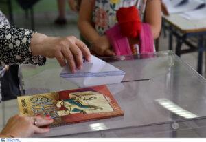 Αποτελέσματα Εκλογών – Περιφέρεια Κρήτης: Μπροστά ο Αρναουτάκης!