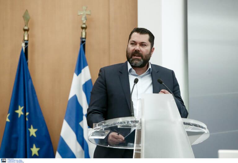 Κρέτσος: Η Ελλάδα έχει μπει για τα καλά στο παιχνίδι της διεθνούς οπτικοακουστικής βιομηχανίας