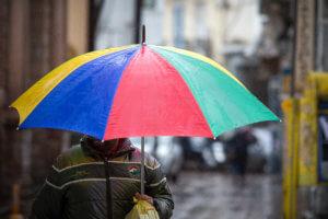 Καιρός αύριο: «26άρια» με.. βροχές και καταιγίδες