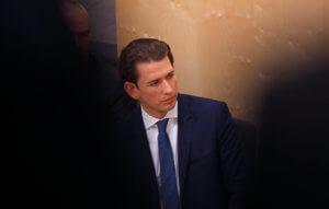 Αυστρία: Πρώτη φορά ανατροπή κυβέρνησης από τη Βουλή στη μεταπολεμική ιστορία!