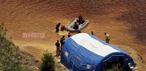 Κύπρος – Ορέστης: Εξελίξεις! Κάτι βρέθηκε στην Κόκκινη Λίμνη