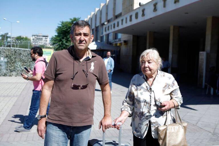 Γιος Γρηγόρη Λαμπράκη: «Η Θεσσαλονίκη είναι η πόλη που αγαπώ και μισώ»