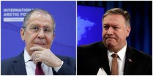 Η κρίση στη Βενεζουέλα στη συνάντηση των υπουργών Εξωτερικών ΗΠΑ – Ρωσίας