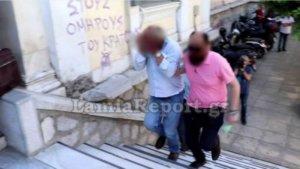 Λαμία: Ελεύθερος ο θείος για την ασέλγεια στην 23χρονη
