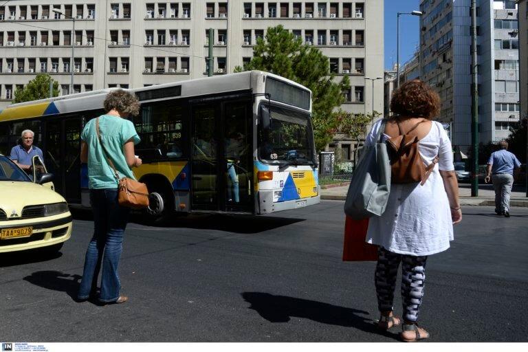 Απεργία: Πώς θα κινηθούν τα ΜΜΜ την Τρίτη (24/09)