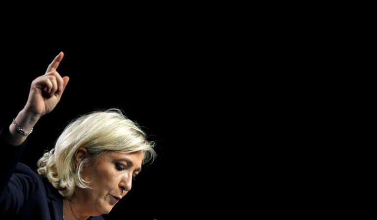 Ευρωεκλογές – Γαλλία: Πρωτιά Λε Πεν δείχνει νέα δημοσκόπηση!