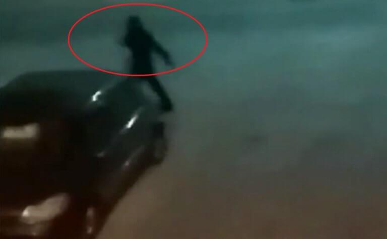 Φαρ ουέστ στο Παγκράτι! Αρπαγή 17χρονου και ληστεία στο σπίτι του
