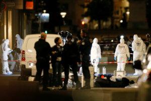 Γαλλία: Συνελήφθη ύποπτος για την έκρηξη του παγιδευμένου δέματος στη Λιόν