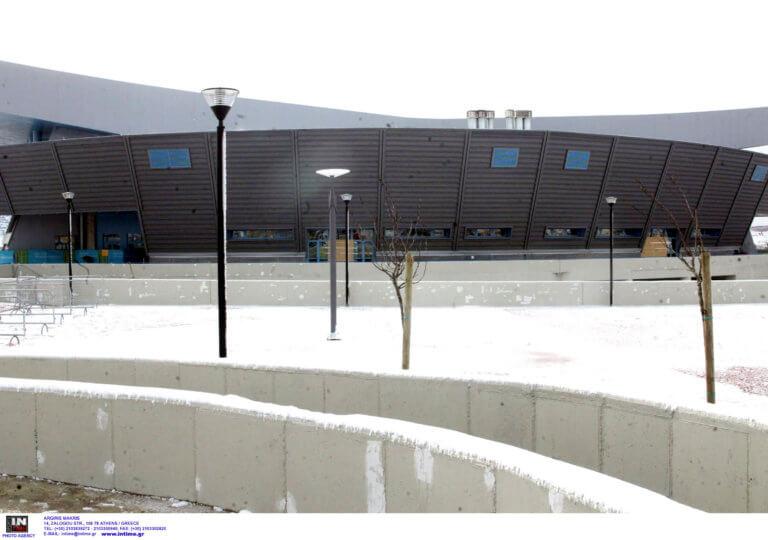 ΑΕΚ: «Προχωράει» το γήπεδο στα Λιόσια! Ψηφίστηκε η τροπολογία στη Βουλή