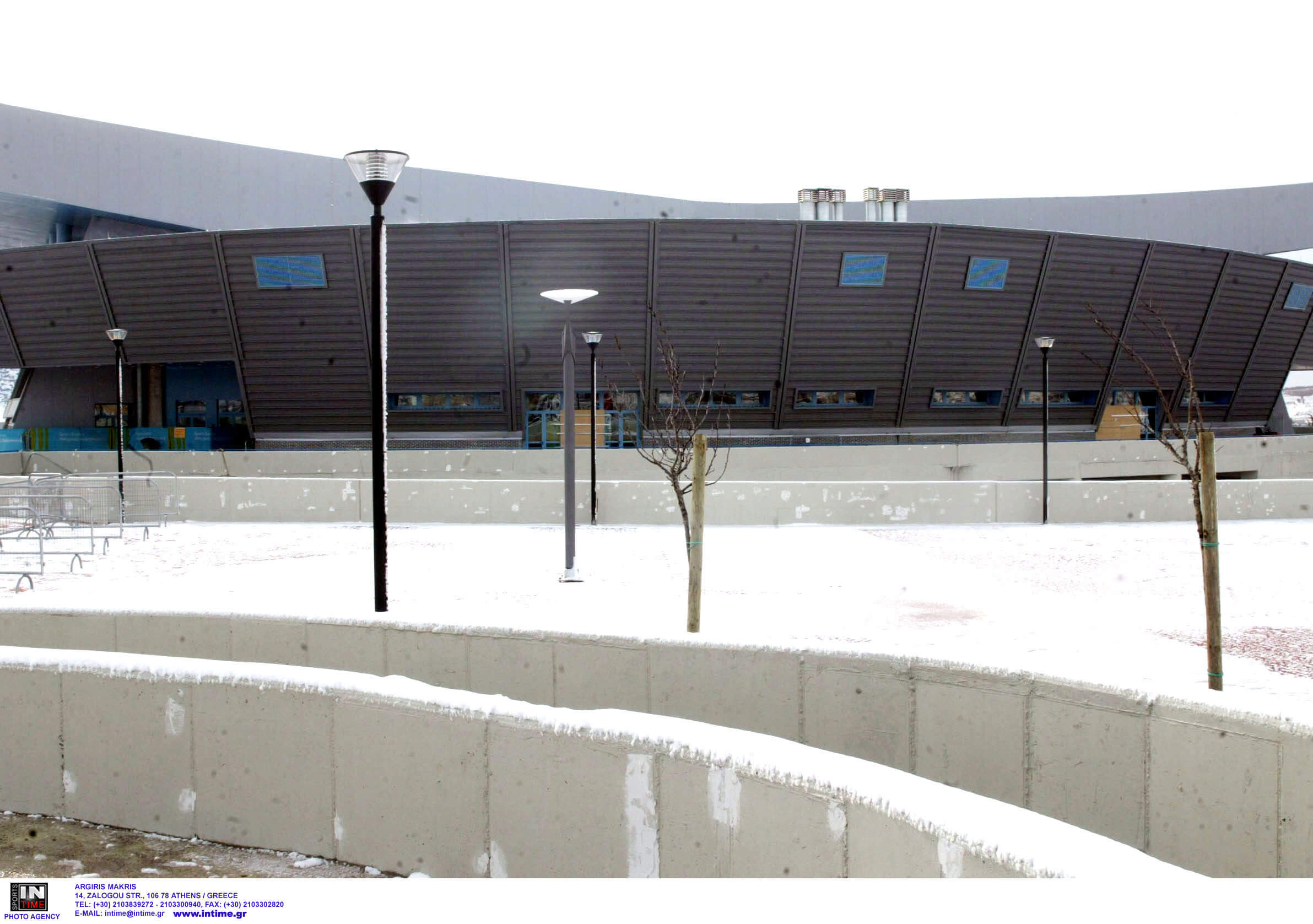 ΑΕΚ: Συνάντηση Βασιλειάδη – Αγγελόπουλου! Κλείνει το deal για το γήπεδο στα Λιόσια
