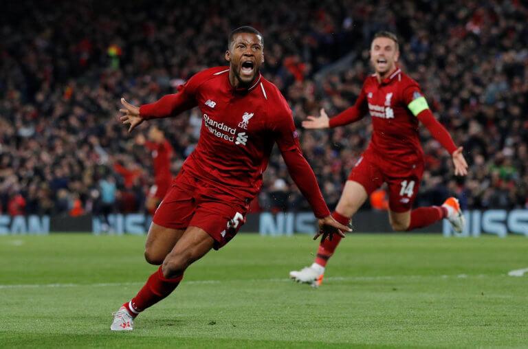 Champions League, Λίβερπουλ – Μπαρτσελόνα 4-0 ΤΕΛΙΚΟ! – videos