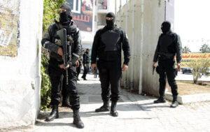 Λιβύη: Ένοπλοι απήγαγαν δύο δημοσιογράφους