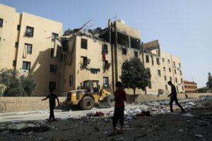 Γάζα: Νεκρός 24χρονος Παλαιστίνιος από ισραηλινά πυρά