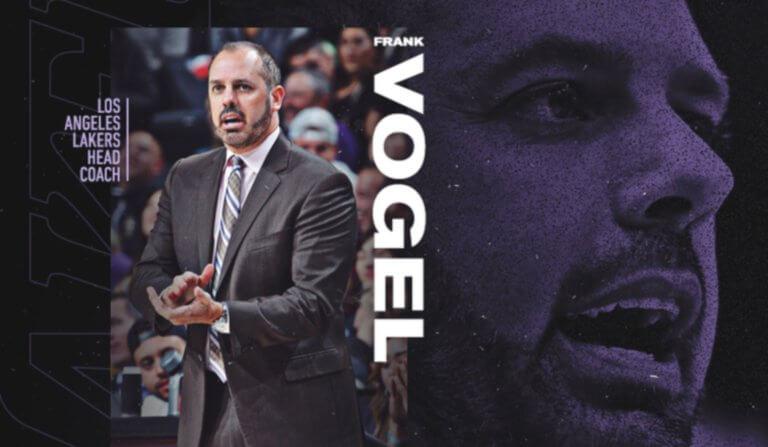 Λος Άντζελες Λέικερς: Βόγκελ και επίσημα! Ανακοινώθηκε ο νέος προπονητής (pic)