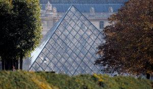 Πέθανε ο αρχιτέκτονας της Γυάλινης Πυραμίδας του Λούβρου
