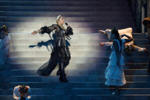 """Madonna μας δουλεύεις; """"Πείραξε"""" το βίντεο από την Eurovision"""