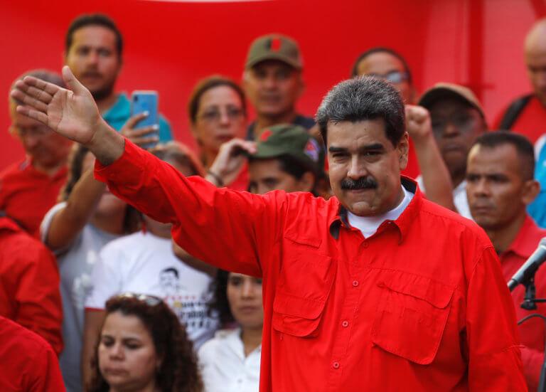 Εξελίξεις στην Βενεζουέλα! Πρόωρες εκλογές για την Εθνική Αντιπροσωπεία προτείνει ο Μαδούρο