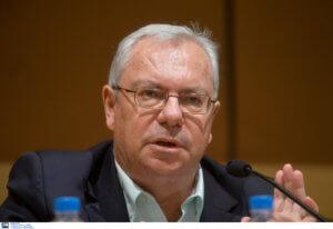 """Μαλέλης: """"Το πολιτικό πουλόβερ του ΣΥΡΙΖΑ ξηλώνεται"""""""