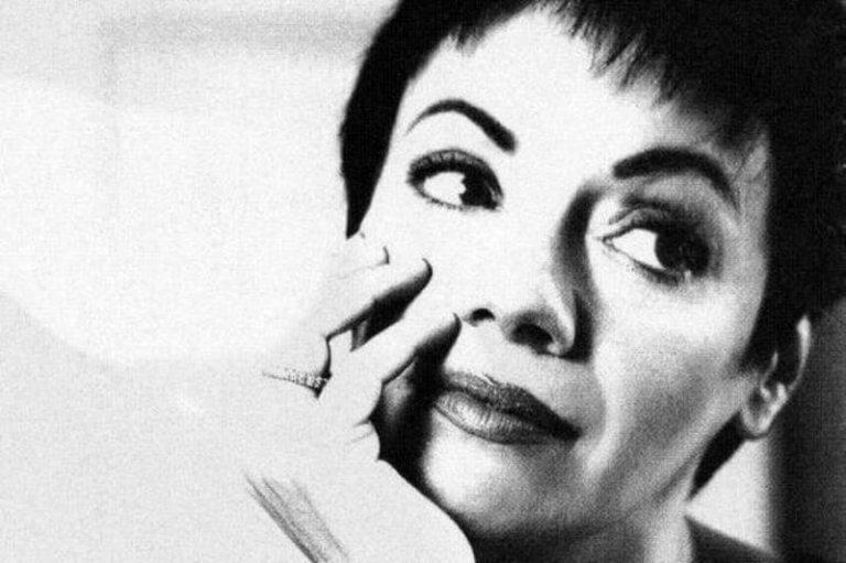 Άγιο Όρος: Όταν η Μαλβίνα παραβίασε το Άβατο – Τι είχε πει η Λιάνα Κανέλλη