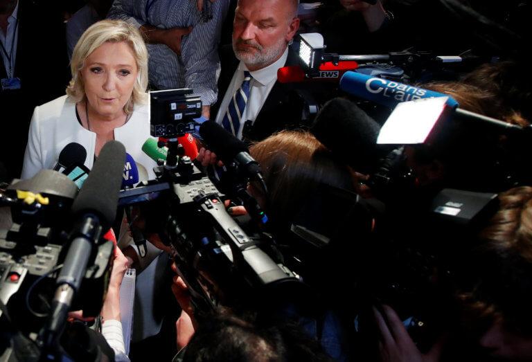 Ευρωεκλογές 2019: Τα τελικά αποτελέσματα δίνουν νίκη με διαφορά 0,9% στη Λεπέν