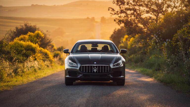 Τέλος οι κινητήρες Ferrari για την Maserati από το 2022