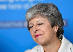 Μέι: Οι Εργατικοί φταίνε για το ναυάγιο στις συνομιλίες για το Brexit