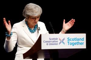 Βρετανία: Συντριβή των Συντηρητικών στις τοπικές εκλογές των συμβουλίων