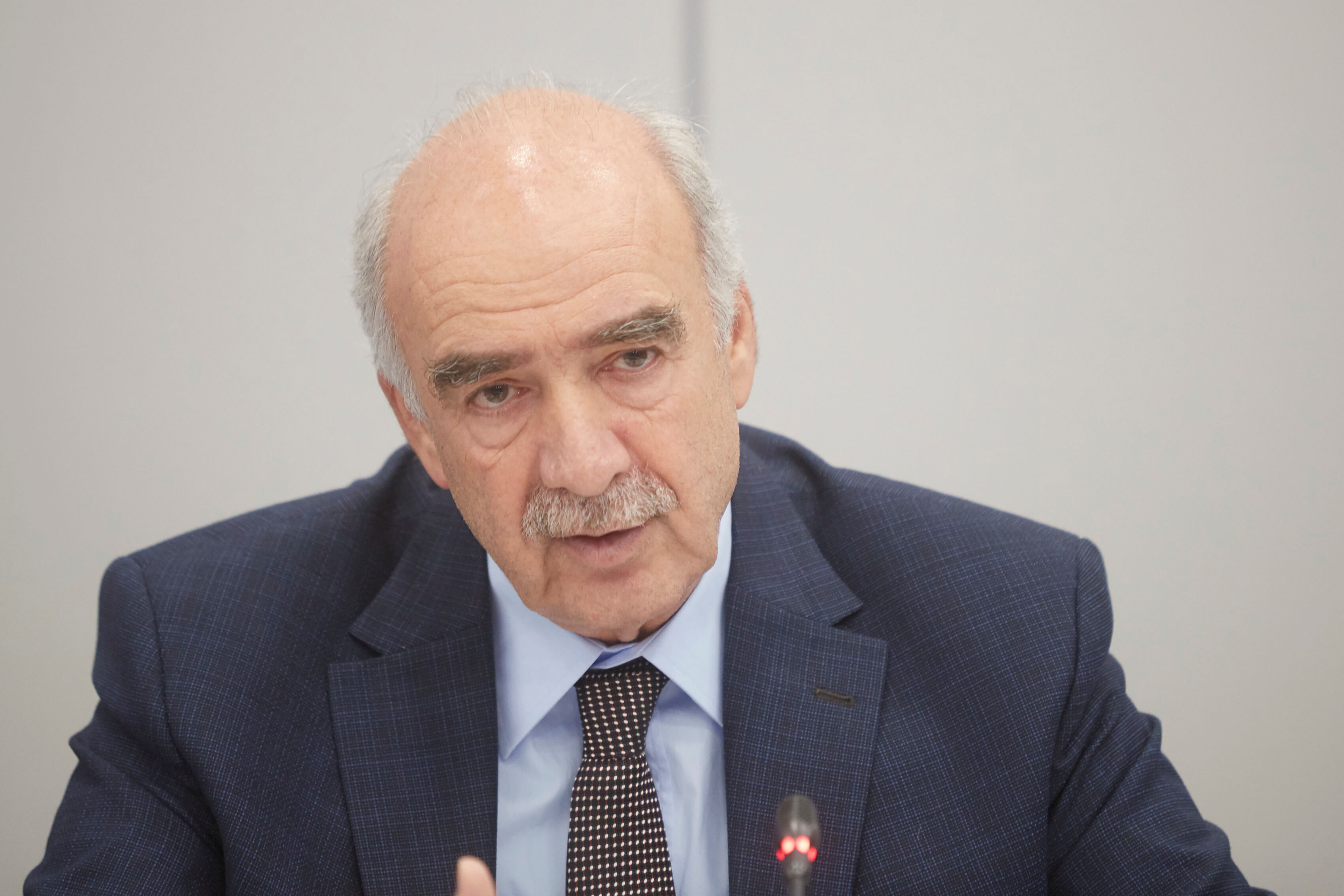 Καταδίκη της τουρκικής προκλητικότητας και από το ΕΛΚ με παρέμβαση Μεϊμαράκη