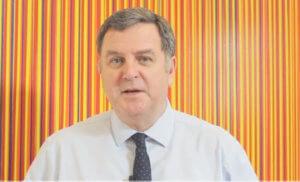 Βρετανία: Ο υφυπουργός Οικονομικών αντικατέστησε την Αντρέα Λίντσομ