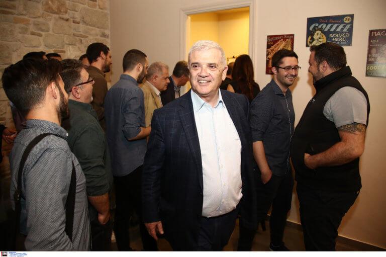 """ΑΕΚ: Μελισσανίδης για Αραούχο και μετεγγραφές! """"Θα φέρω τρελογιατρούς για Βράνιες"""""""
