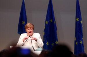 Ευρωεκλογές 2019 – Γερμανία: Χαστούκι για τον κυβερνητικό συνασπισμό της Μέρκελ το αποτέλεσμα