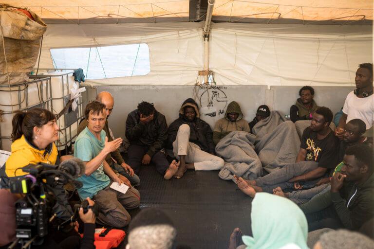 Γερμανία: Ξόδεψε το ποσό ρεκόρ των 23 δισ. ευρώ για τους πρόσφυγες
