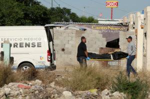 Ακόμη ένας δημοσιογράφος νεκρός στο Μεξικό