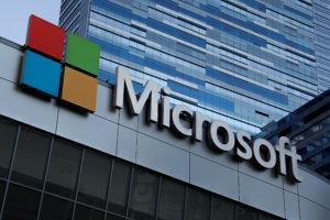 Στην Microsoft η κολοσσιαία σύμβαση του αμερικανικού στρατού – Φτάνει τα 10 δισ. δολάρια!