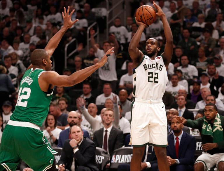 Σενάριο «φωτιά» στο NBA! Αφήνει Αντετοκούνμπο για Ντόνσιτς ο Μίντλετον