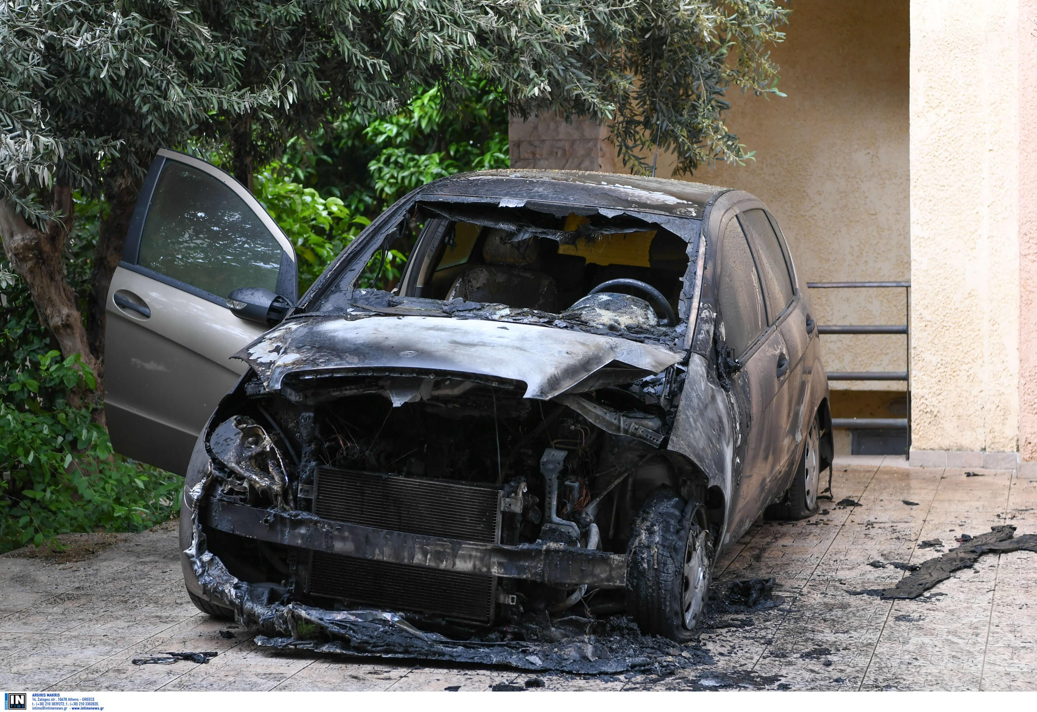 Καταδίκη της επίθεσης στη Μίνα Καραμήτρου