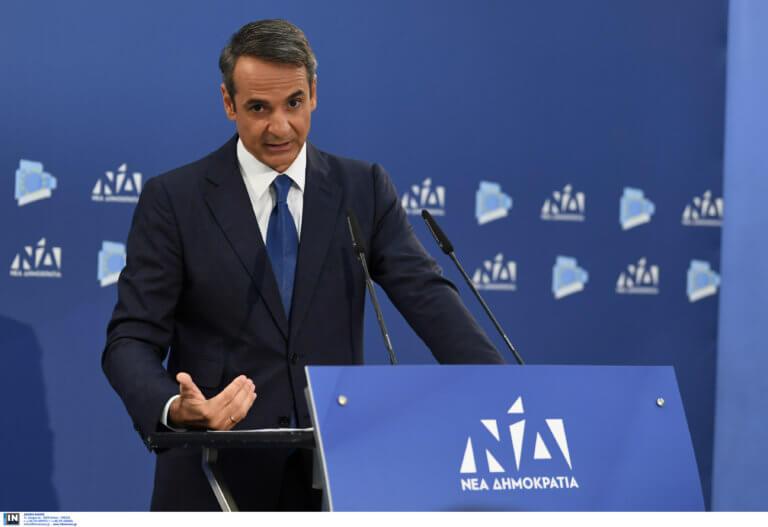 Εκλογές 2019 – ΝΔ: Ο Τσίπρας παραδέχθηκε προκαταβολικά την ήττα του