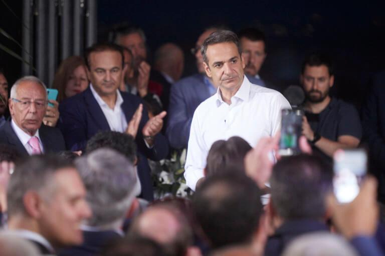 Ευρωεκλογές 2019 – ΝΔ: Μάχη ως την Κυριακή για αναποφάσιστους και αποχή