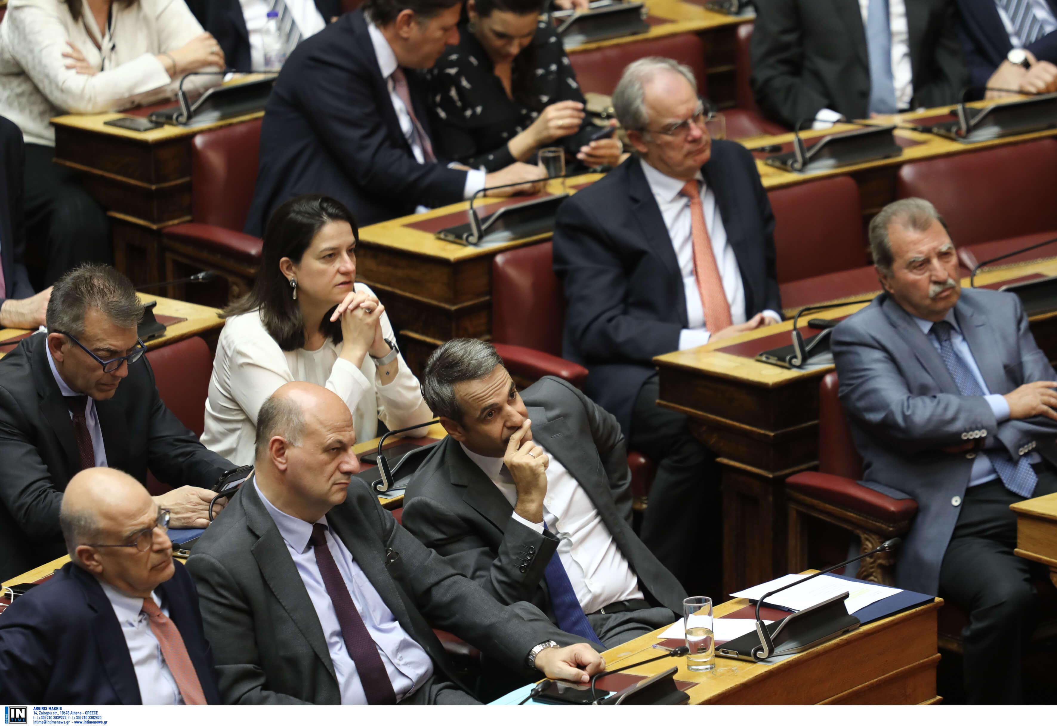 Το κότερο, ο Πολάκης και οι… απρόθυμοι – Πως «διαβάζει» η ΝΔ όσα έγιναν στη Βουλή