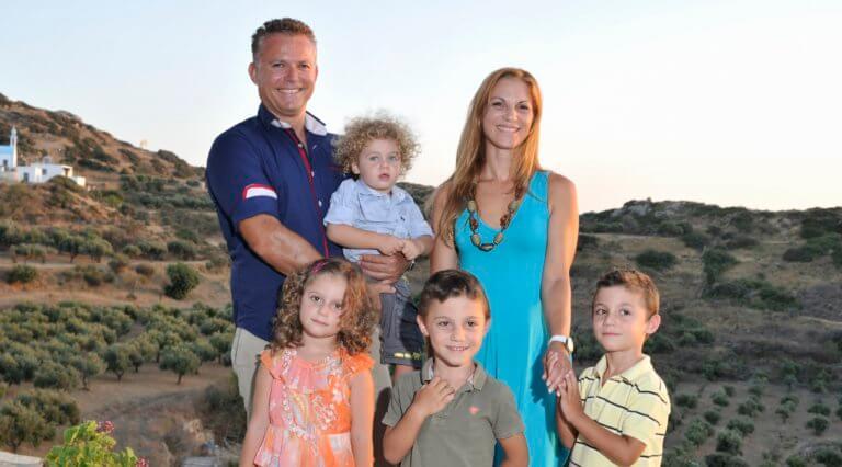 Αποτελέσματα εκλογών: Ο δήμαρχος με τα 4 παιδιά και… το 100% της κάλπης