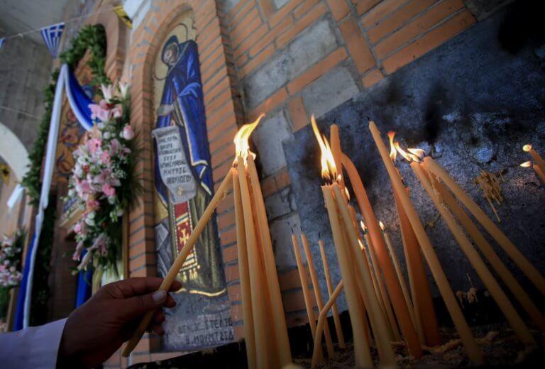 Μοναχοί αποκαλύπτουν τα πάθη τους – Εξομολογήσεις που καθηλώνουν