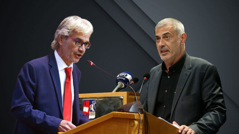 Αποτελέσματα Εκλογών Πειραιάς: Ο Μώραλης μπροστά από τον Βλαχάκο με 20%