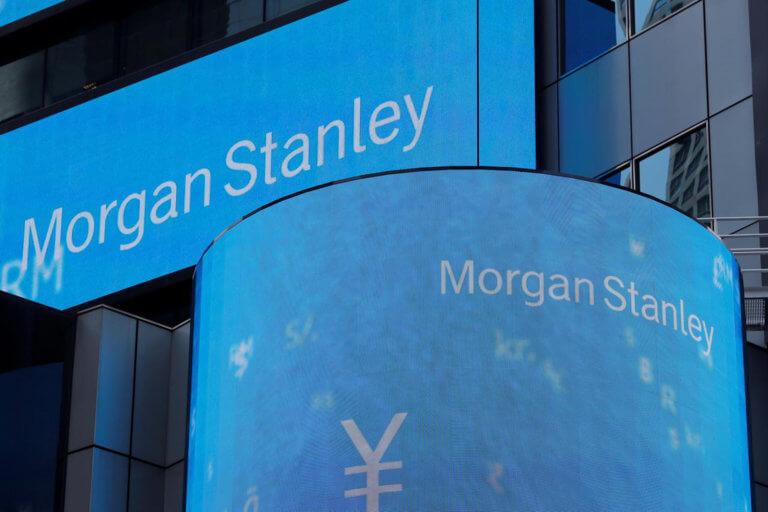 H Morgan Stanley περιορίζει τις δραστηριότητές της στην Ρωσία
