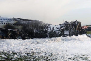 Μόσχα: Χτύπημα από κεραυνό η αιτία της τραγωδίας; Νέες εικόνες σοκ