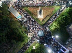 Μπακογιάννης: «Δύναμη της Αθήνας, οι άνθρωποί της»! video