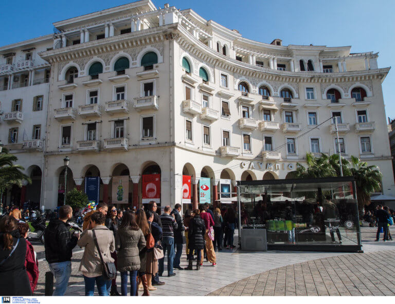Παγκόσμια πρώτη προβολή του ντοκιμαντέρ «Μακεδονία η λαμπερή πύλη του Ολύμπου»
