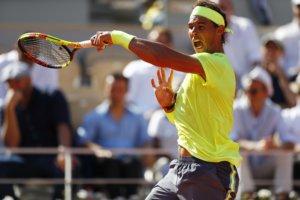 Roland Garros: Ακάθεκτοι οι Ναδάλ και Φέντερερ