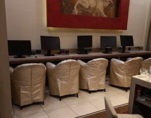 Θεσσαλονίκη: Στο δόκανο της αστυνομίας ακόμη ένας «ναός» του παράνομου τζόγου